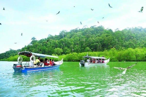 Pulau Singa